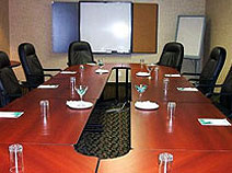 Meeting Room at Holiday Inn Toronto Airport East Hotel